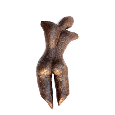 Vénue échouée - Muche sculpture