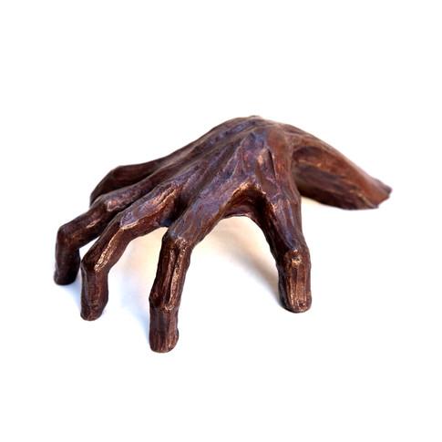 L'Ultime - Muche sculpture
