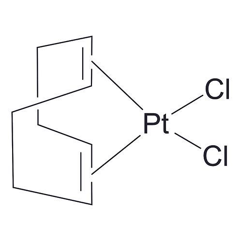 Dichloro(1,5-cyclooctadiene)platinum(II) | 12080-32-9 | MFCD00012413