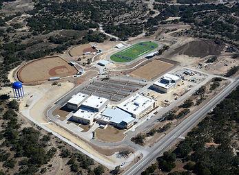Lago Vista High School