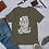 Thumbnail: Short-Sleeve Unisex T-Shirt | Work hard stay humble