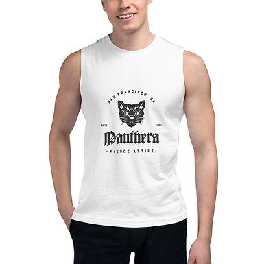 Muscle Shirt | Panthera