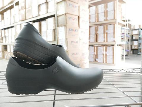 Sticky Warehouse Mursing SHoes2.JPG