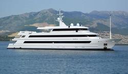 Yacht Katina Charter Croatia