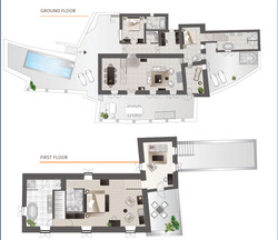 Luxury Villa Agave