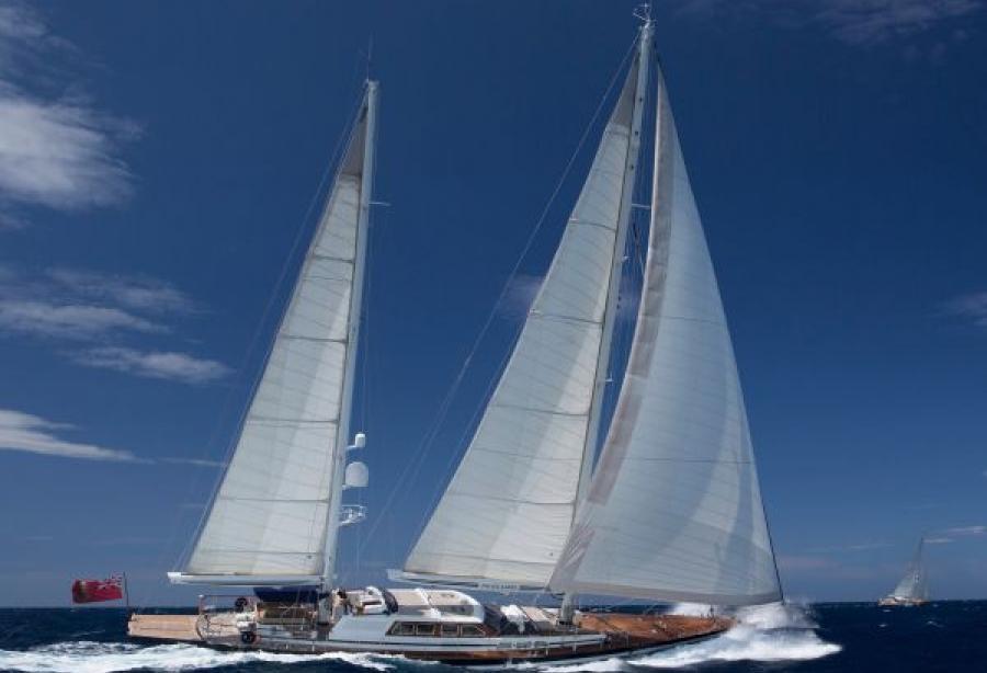 Spain Sailing Yacht Charter