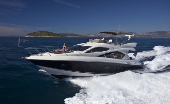 Croatia Charter Manhattan 52