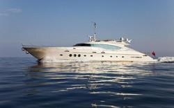 Luxury Yacht Charter Mediterranean