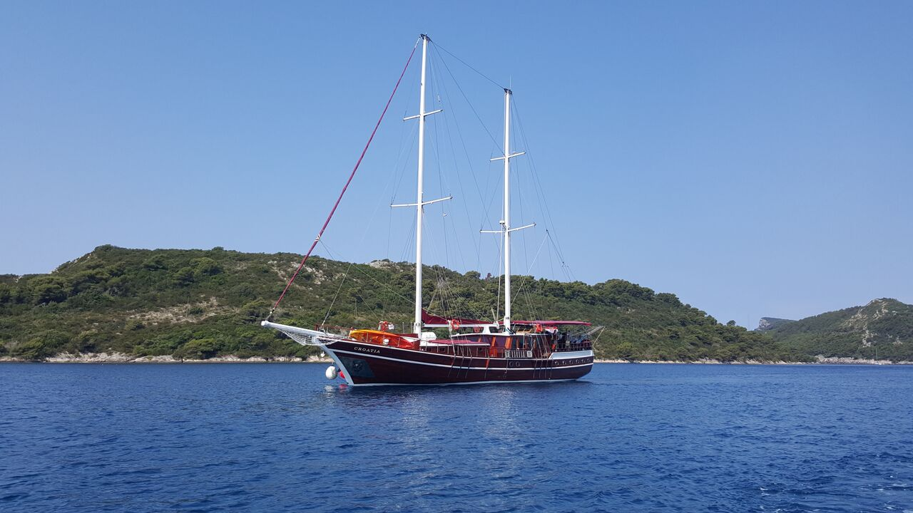 Charter Croatia Gulet