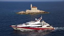 Croatia JoyMe Charter