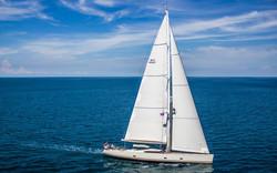 S/Y ZEFIRO Charter Indian Ocean