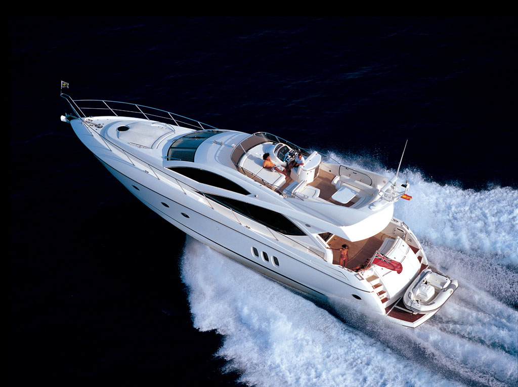 Croatia Charter Manhattan 60