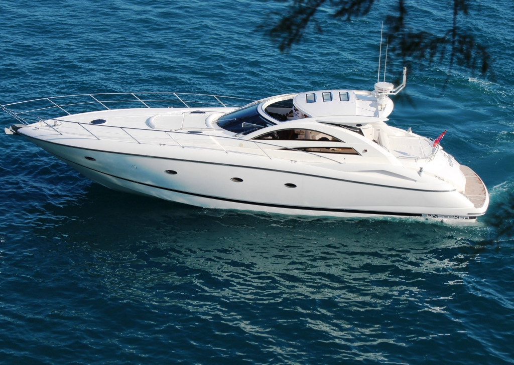 Croatia Charter Portofino 53