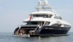 Heesen Yacht Croatia Charter