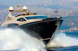 Sunseeker Yacht 86 Charter Croatia