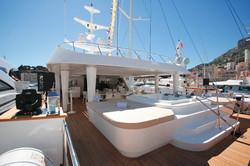 Yacht Katina