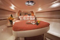 Croatia Charter Pershing  Yacht Rent