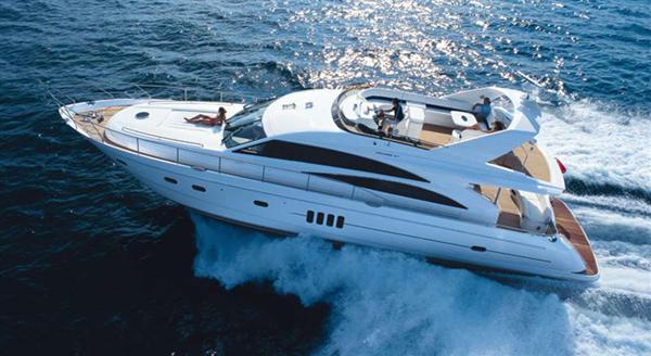 Charter Croatia Yacht