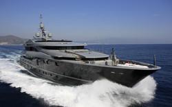 SEA FORCE ONE Charter Mediterranean
