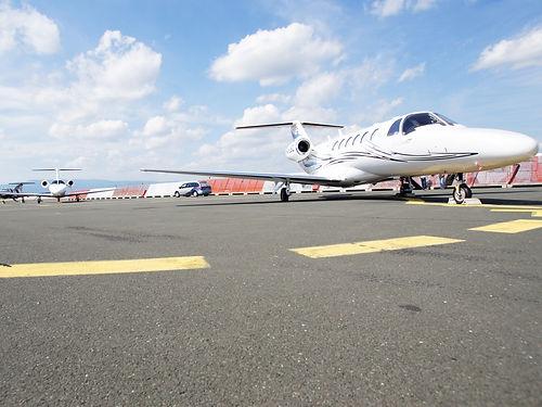 Cessna Citation Jet Charter Croatia