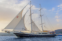 Gulet Charter Turkey and Greece