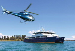 Australia Yacht Charter New Zealand