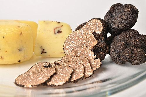 Istrian Black Truffles.