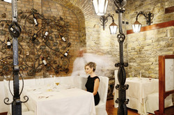 Luxury Restaurant and Rooms