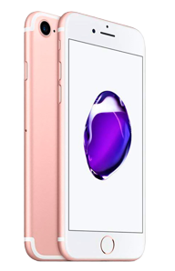 Apple Iphone 7 128Gb Rosa