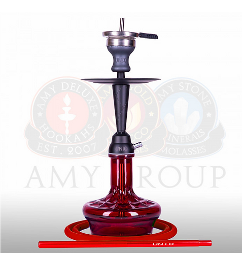 Amy Deluxe 005.02 UNIO RED