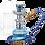 Thumbnail: MYA QT Blue
