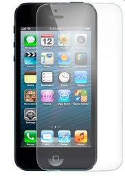Protector Cristal Templado para iPhone 5/5S/SE
