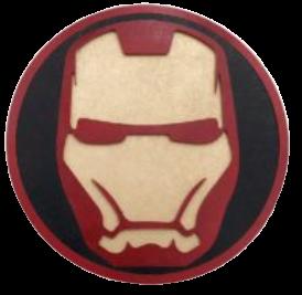 Protector Base Iron Man