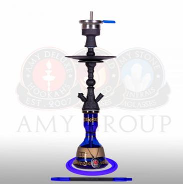 Amy Deluxe 110.02 Mini Harfi Blue