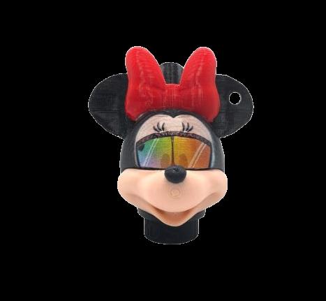 Boquilla 3DS Ratona Trap