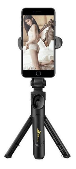 Tripode con Selfie Bluetooth