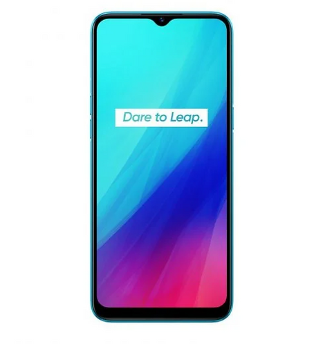 REALME C3 3GB/64GB FROZEN BLUE