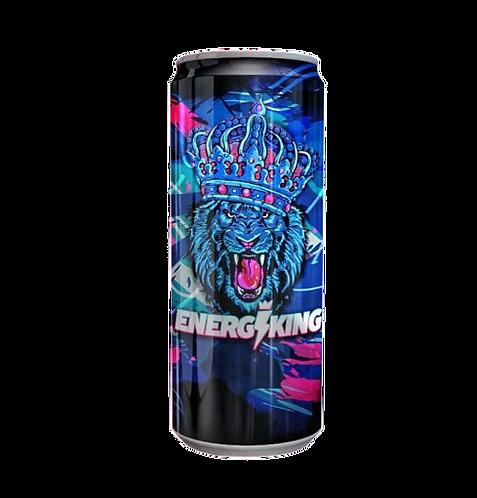 Bebida Energetica EnergyKing