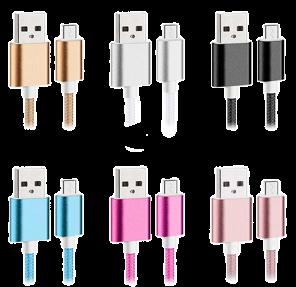 Cable Usb Micro Usb Compatible 1.5m