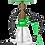 Thumbnail: Alquiler Mr.Shisha Rocket 2.0 Yoda