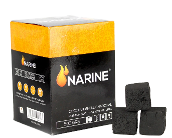 Carbon Natural Narine 450 Gr