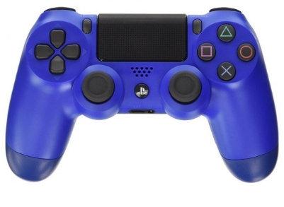 Sony DualShock 4 Azul V2
