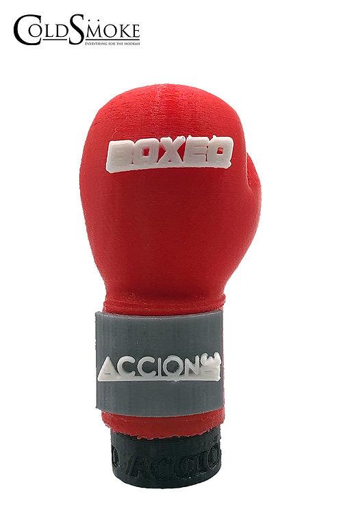 Boquilla 3D BOXEO