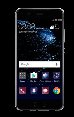 HUAWEI P10 4/64GB BLACK