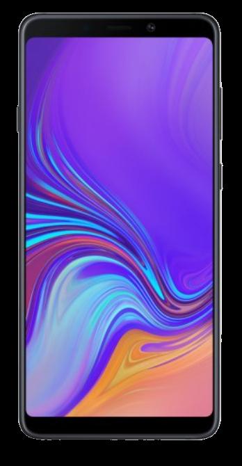 Samsung Galaxy A9 Negro Libre 128gb