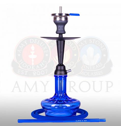 Amy Deluxe 005.02 UNIO Blue
