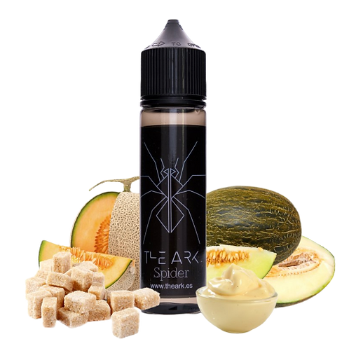 Spider 50ml - The Ark