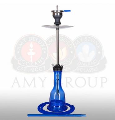 UNIO 004.01 de Amy Deluxe Blue
