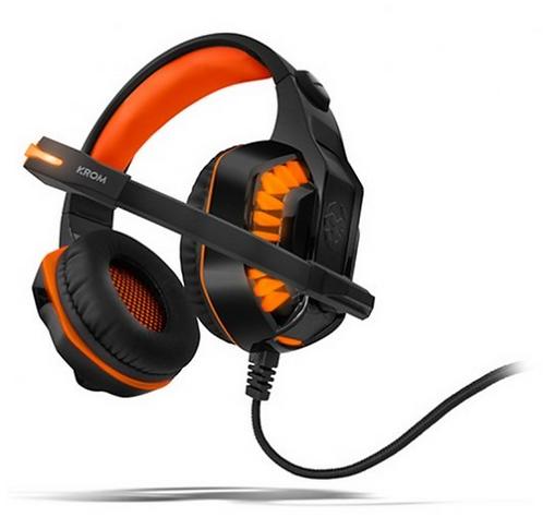 Krom Konor Ultimate Auriculares Gaming 7.1