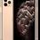 Thumbnail: APPLE IPHONE 11 PRO 256GB GOLD